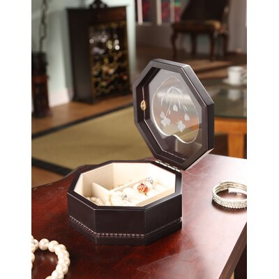 Wildon Home ® Lorraine Jewelry Box