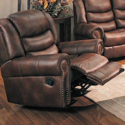 Wildon Home ® Trenton Chaise Recliner