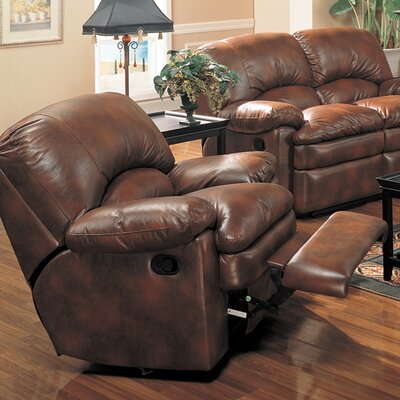 Wildon Home ® Wickenburg Recliner