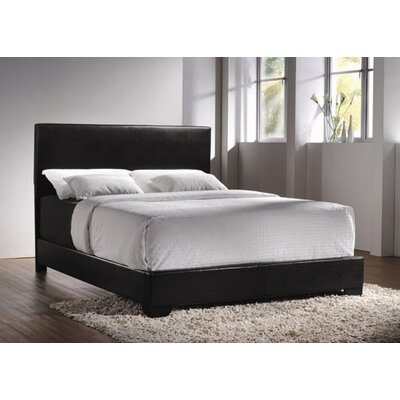 Wildon Home ® Queen Platform Bed