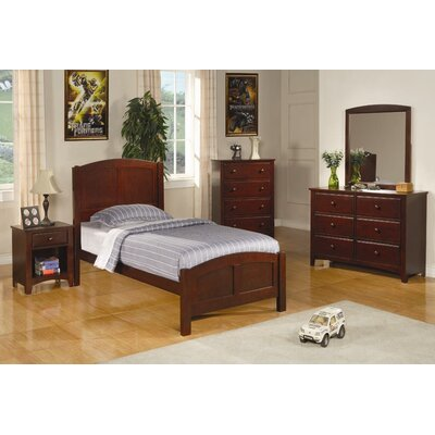 Wildon Home ® Perry 5-Drawer Chest