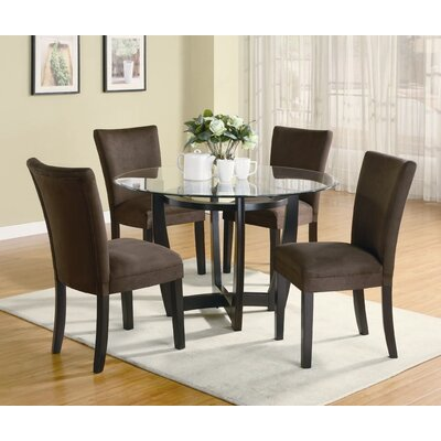 Wildon Home ® Morro Bay Dining Table