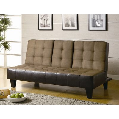 Wildon Home ® Atkinson Convertible Sleeper Sofa