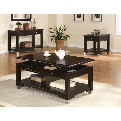 Wildon Home ® Lyman Coffee Table Set