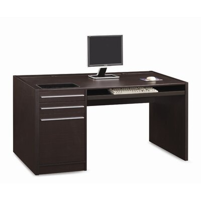 Wildon Home ® Pembroke Computer Desk