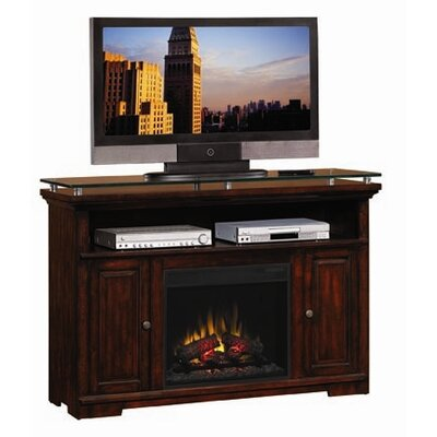 Wildon Home ® Hamilton Fireplace Mantel in Cherry