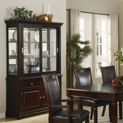 Wildon Home ® Talmadge China Cabinet