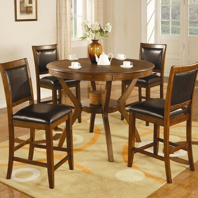 Wildon Home ® Swanville Counter Height Dining Table