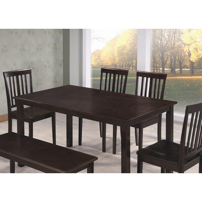 Wildon Home ® Edmonson Dining Table