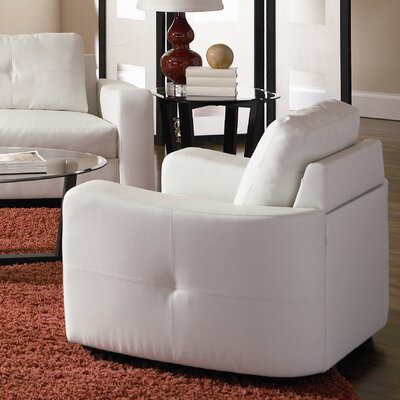 Wildon Home ® East Machias Armchair