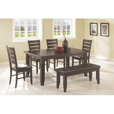 Wildon Home ® Corrigan Dining Table