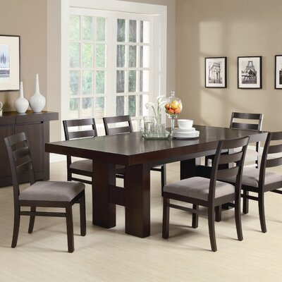 Antelope Dining Table