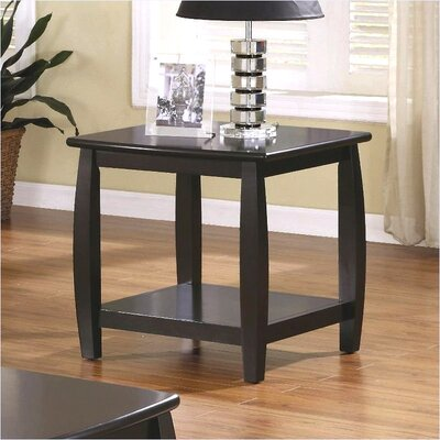 Coffee Tables & End Tables | Wayfair - Buy End, Side Table, Accent ...
