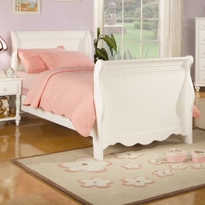 Wildon Home ® Plymouth Youth Bed