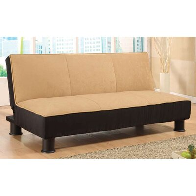 Wildon Home ® Sleeper Sofa