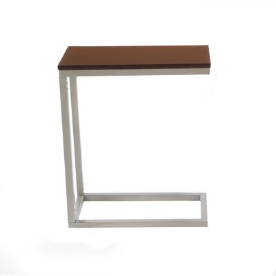 Wildon Home ® Bay Shore Modern End Table
