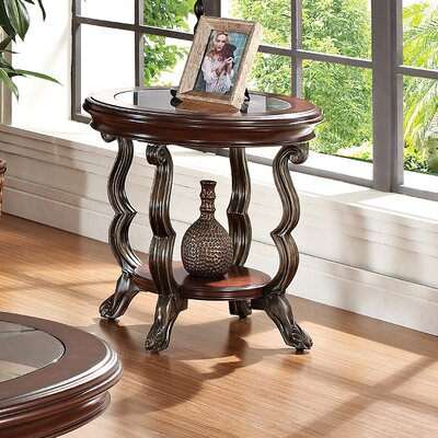 Wildon Home ® Bavol End Table