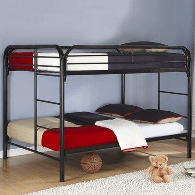 Sacramento Full Full Bunk Bed In