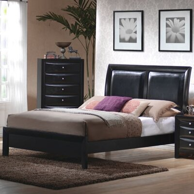 Wildon Home ® Briana Platform Bedroom Collection