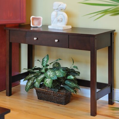Wildon Home ® Bay Shore Console Table