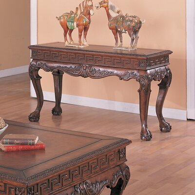 Arcata Console Table