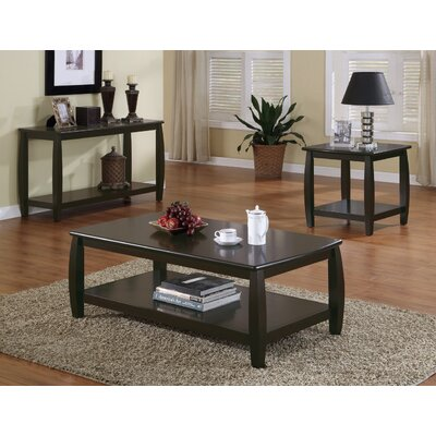 Wildon Home ® Alta Coffee Table Set