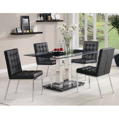 Wildon Home ® Plymouth Dining Table