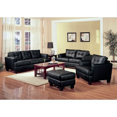 Wildon Home ® Liam Living Room Collection