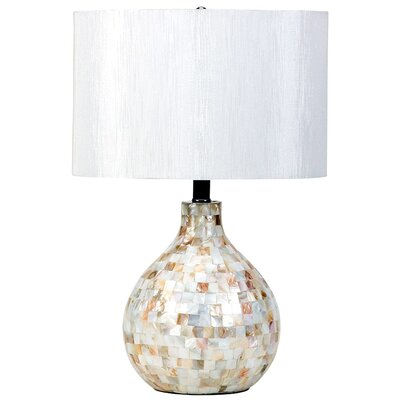 Wildon Home ® Dover-Foxcroft Table Lamp