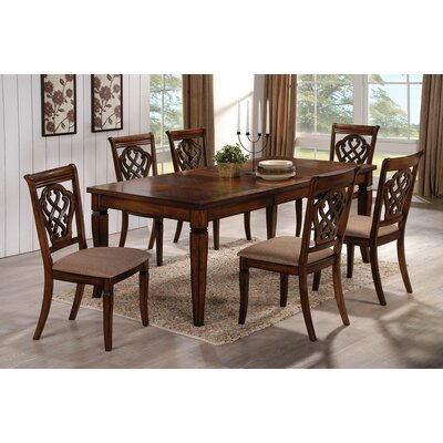 Wildon Home ® Oak Dining Table