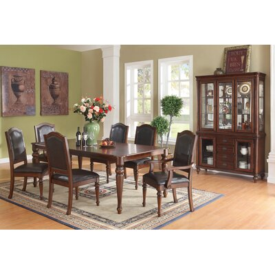 Wildon Home ® Perry 7 Piece Dining Set