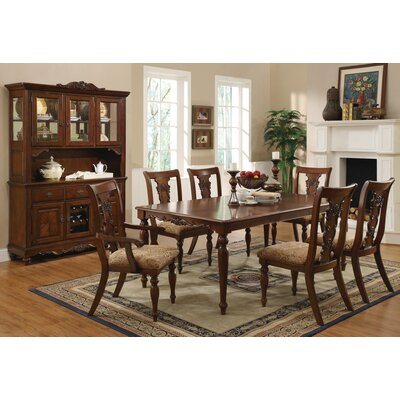 Wildon Home ® Hemingway 7 Piece Dining Set