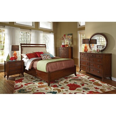 Wildon Home ® David Bedroom Collection