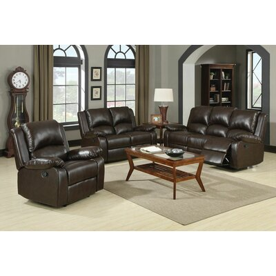 Wildon Home ® New York Living Room Collection