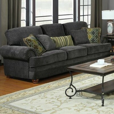 Wildon Home ® Crawford Chenille Sofa