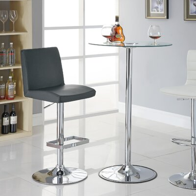 Wildon Home ® LED Bar Table