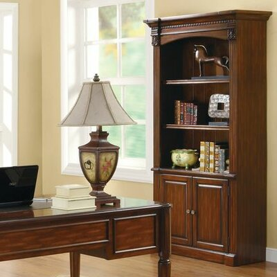 Wildon Home ® Peterson Bookcase
