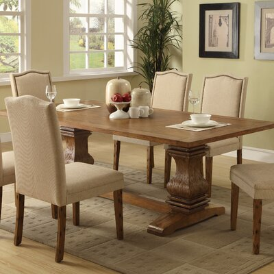 Wildon Home ® Randall 7 Piece Dining Set