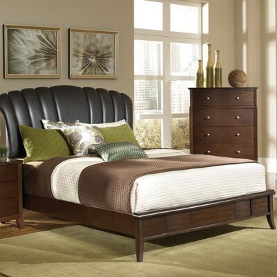 Wildon Home ® Audrey Platform Bed