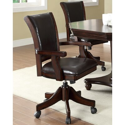 Wildon Home ® Arm Chair
