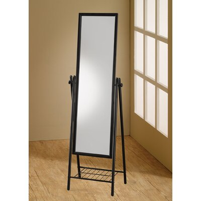 Wildon Home ® Cheval Mirror