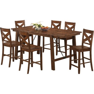 Wildon Home ® Tyler Counter Height Dining Table