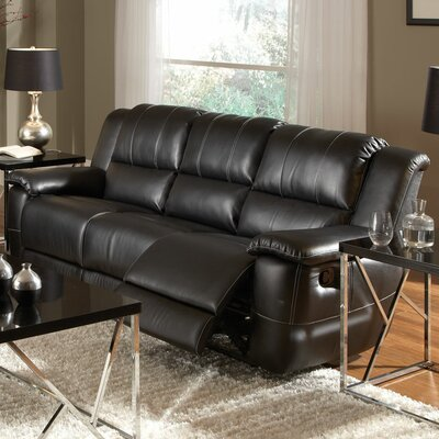 Wildon Home ® Robert Motion Sofa
