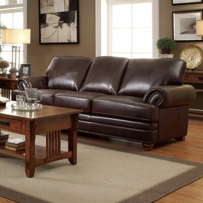 Wildon Home ® Crawford Sofa