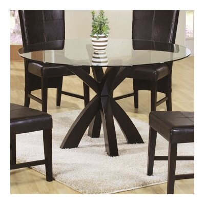 Wildon Home ® Delta 5 Piece Dining Set