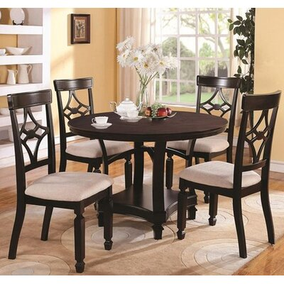 Wildon Home ® Vineyard Dining Table