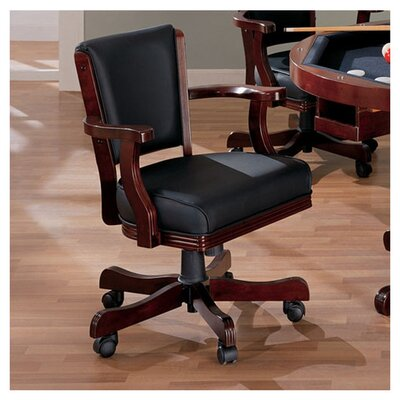 <strong>Wildon Home ®</strong> Norwitch Gaming Bankers Chair