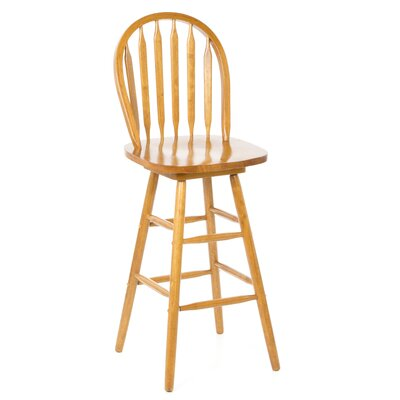"Wildon Home ® McCoy 29"" Bar Stool"