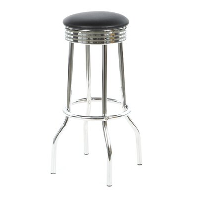 "<strong>Wildon Home ®</strong> Ridgeway 29"" Bar Stool"
