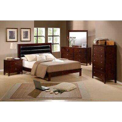 Josco Platform Bedroom Collection
